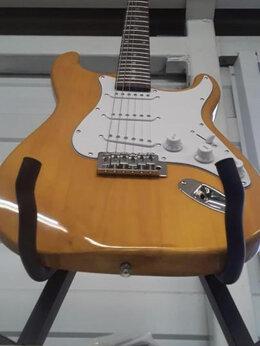 Электрогитары и бас-гитары - Fabio ST100 SB, 0