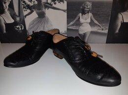 Туфли - Туфли мужские. Натуральная кожа. Бренд Vitacci.…, 0