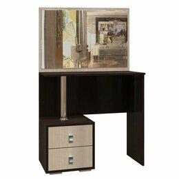 Столы и столики - Стол косметический Саломея с зеркалом, 0