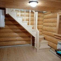 Лестницы и элементы лестниц - Лестница Обнинск, 0