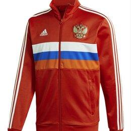 Спортивные костюмы - Мужская олимпийка adidas, 0