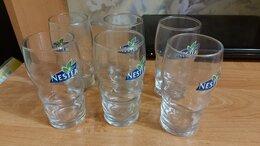 Бокалы и стаканы - Бокалы стаканы фигурные для сервировки…, 0