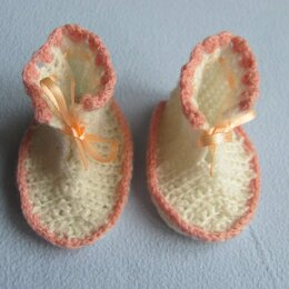 Носки - Пинетки, 0