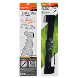 Леска и ножи - Нож для газонокосилки DAEWOO DLM 420, 0