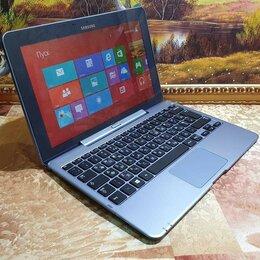 Ноутбуки - Нетбук-планшет Samsung ATIV Smart PC XE500T1C-H01, 0