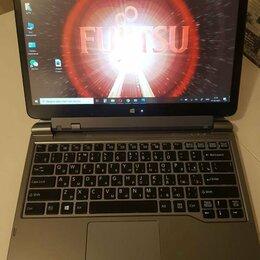 """Ноутбуки - Ультрабук-Планшет Fujitsu Stylistic Q775 i5/8Гб/SSD/13.3"""" был 55т, новый от 175т, 0"""
