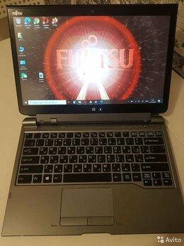 Ноутбуки - Ультрабук-Планшет Fujitsu Stylistic Q775…, 0