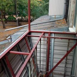 Готовые строения - Сварочные работы, 0