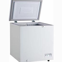 Морозильники - Морозильный ларь KRAFT BD (W) 202 QX, 0