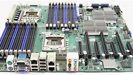 Серверы - Supermicro X8DAH+-F + 2 Xeon + 288gb RAM…, 0