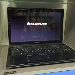 """Ноутбуки - Ноутбук Lenovo G510 20238 черный 15.6"""", 0"""