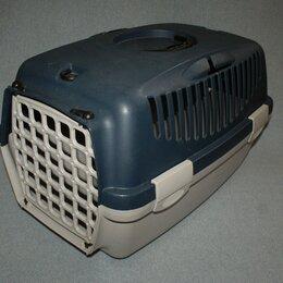 Транспортировка, переноски - Переноска-бокс для небольших собак, 0