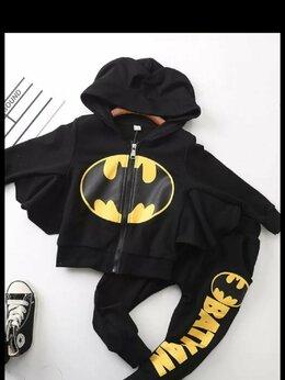 Спортивные костюмы и форма - Костюм Бэтмен спортивный, хлопок, 0
