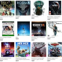 Игры для приставок и ПК - Более 105 игр на Xbox one, 0