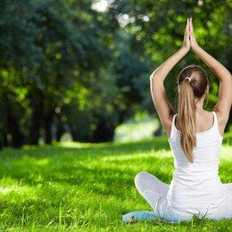 Спорт, йога, фитнес, танцы - Йога - путь к здоровью и долголетию, 0