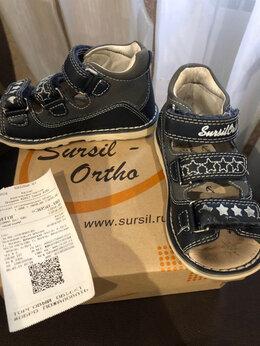 Обувь для малышей - Сандали, 0