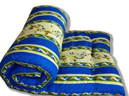 Матрасы - Матрасы ватные  и подушки ., 0
