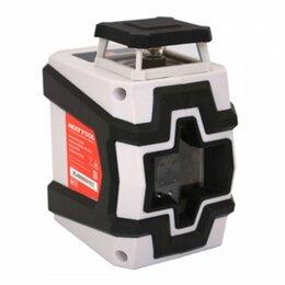Измерительные инструменты и приборы - Уровень лазерный NEXTTOOL ПЛП-360/1, 0