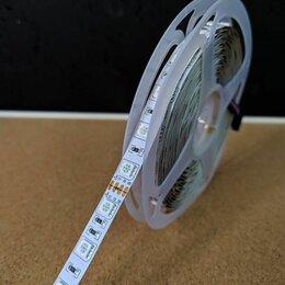 Светодиодные ленты - Светодиодная лента 14,4вт RGB 24V, 0