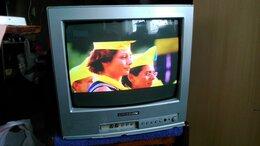 """Телевизоры - Телевизор ERISSON модель S14 диагональ 14"""" (37…, 0"""