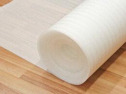 Изоляционные материалы - Подложка под ламинат Изосиб П2мм (рулон 50 м2), 0