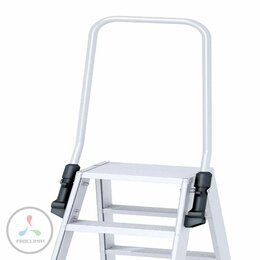 Лестницы и элементы лестниц - Складной кронштейн 8206, 0