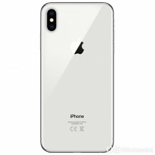 Корпус iPhone XS (белый) по цене 3500₽ - Корпусные детали, фото 0