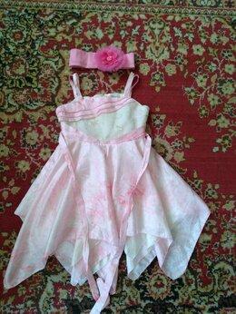 Платья и сарафаны - нарядный сарафан, 0