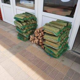 Дрова - Дубовые дрова в сетках, 0