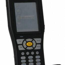 Промышленные компьютеры - Ручной терминал сбора данных MR6081A, 0