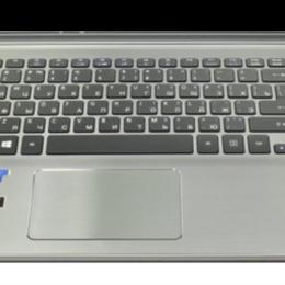 Корпуса - Топкейс в сборе с клавиатурой с подсветкой Acer Aspire V7-482, 0
