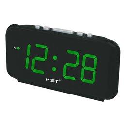 Наручные часы - Часы электронные  8062 (зеленные -цифры), 0