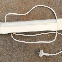 Настенно-потолочные светильники - Светильник люминесцентный Camelion WL-3011 10Вт , 0