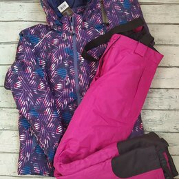 Комплекты верхней одежды - Новый горнолыжный комплект, 0