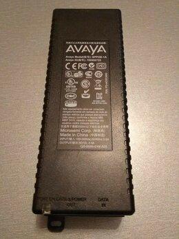 Прочее сетевое оборудование - Блок питания AVAYA IP (PoE) , 0