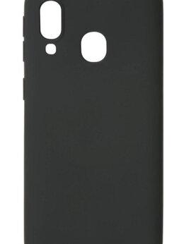 Чехлы - Galaxy A40 SAMSUNG черный новый, 0