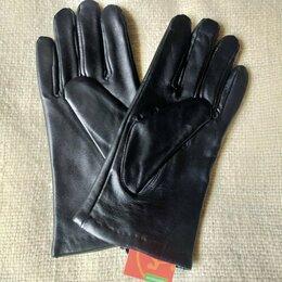 Перчатки и варежки - Перчатки кожаные, 0