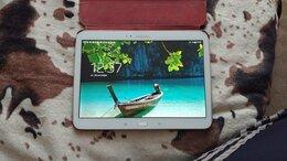 Планшеты - Планшет Samsung Galaxy Tab 3 10.1 P5200 16 gb, 0