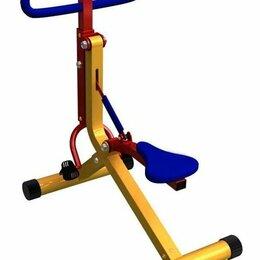 Другие тренажеры - Детский тренажер, райдер SportHouse км 007104, 0
