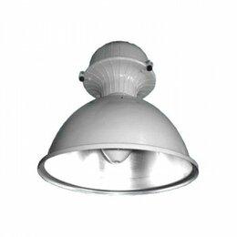 Уличное освещение - Светильник РСП 05-400, 0