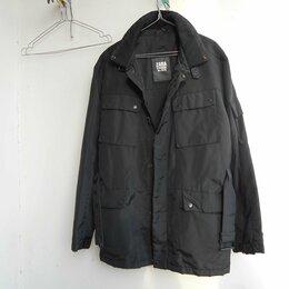 Куртки - Куртка мужская демисезонная ZARA, 0