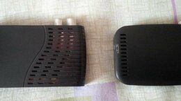 TV-тюнеры - Две DVB-T2 приставки. ТОРГ, 0