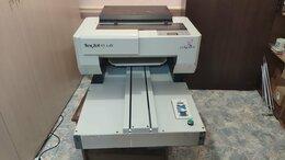 Плоттеры - Текстильный принтер Texjet Plus А2 40см*60см, 0