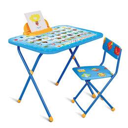 Кровати - Комплект детской складной мебели Ника Никки…, 0