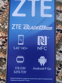 Мобильные телефоны - Новый ZTE bleid a 3 2020, 0