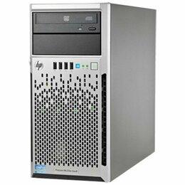 Серверы - Сервер HP ML310e Gen8 v2, 0