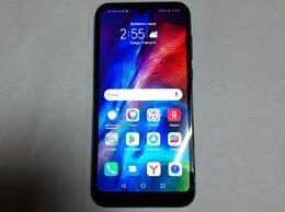 Мобильные телефоны - Huawei Honor 8S KSA-LX9 4/64Gb Pearl Бирюза, 0