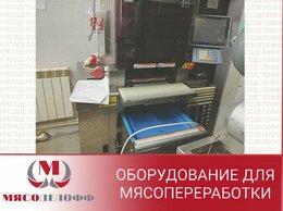 Упаковочное оборудование - Упаковщик в стрейч-пленку CWM - 4 000 , 0
