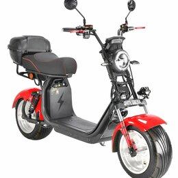 Мототехника и электровелосипеды - Электроскутер CityCoco WS Pro MAX Plus 3950w…, 0