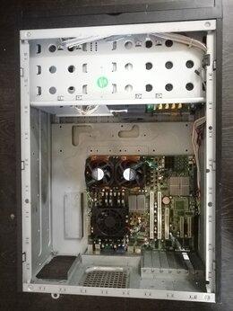 Серверы - Сервер / Рабочая станция на базе LGA771, plga771, 0
